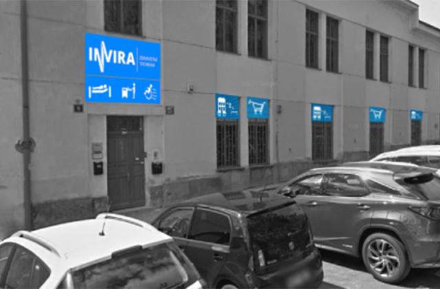 Vyzvednutí osobně v Praze