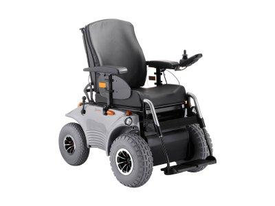 Meyra Optimus 2 - Elektrický vozík