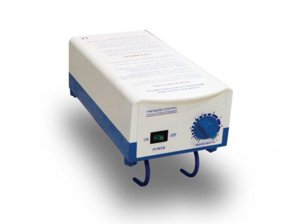 Náhradní kompresor k antidekubitním matracím