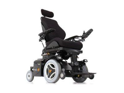 Měsíční pronájem elektrického vozíku pro náročné uživatele