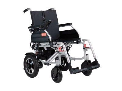 Excel Qnect - elektrický invalidní vozík