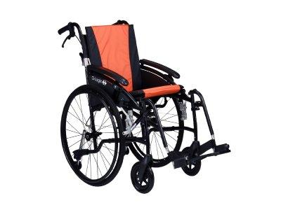 Mechanický invalidní vozík - Excel G-Logic