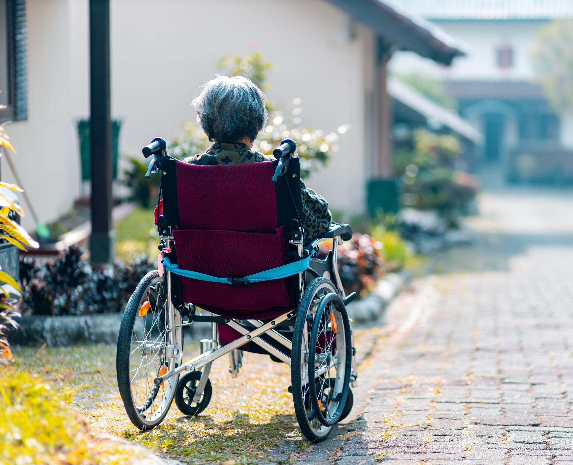 Jak si správně vybrat mechanický invalidní vozík