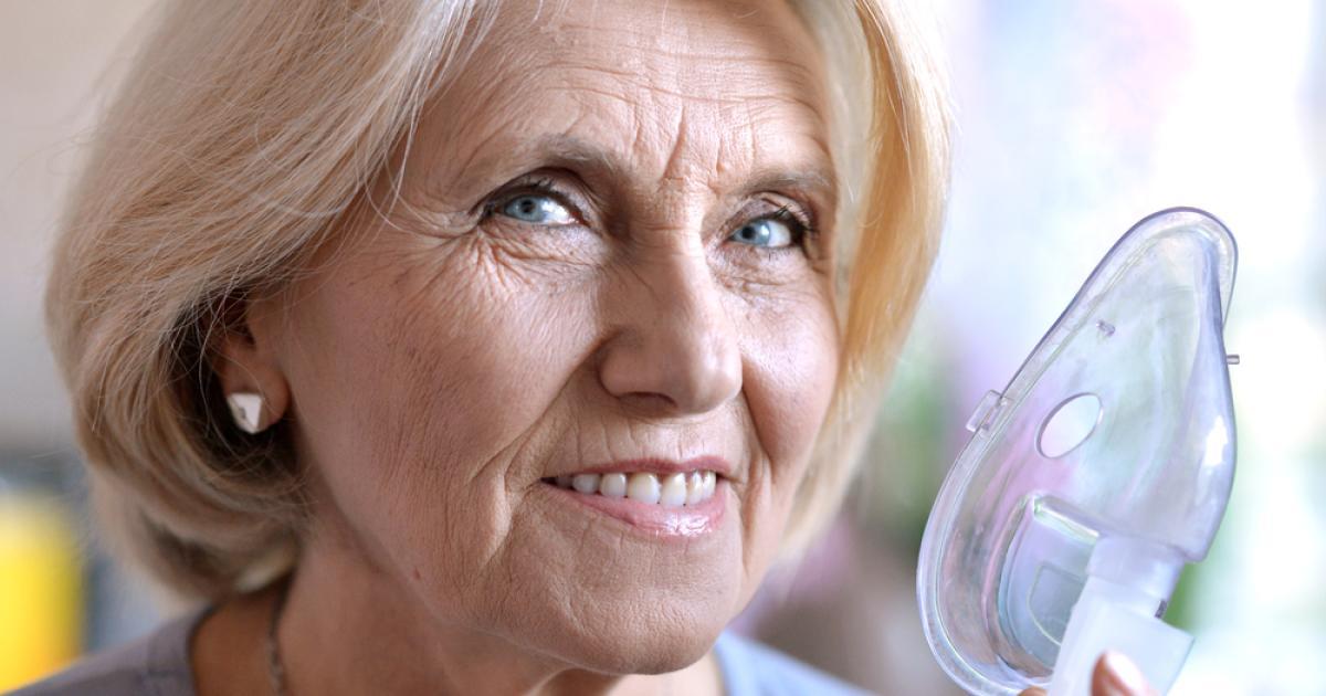 Trápí vás potíže s dýcháním? Řešením je kyslíkový koncentrátor