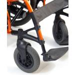 Elektrický invalidní vozík nový s velkými koly